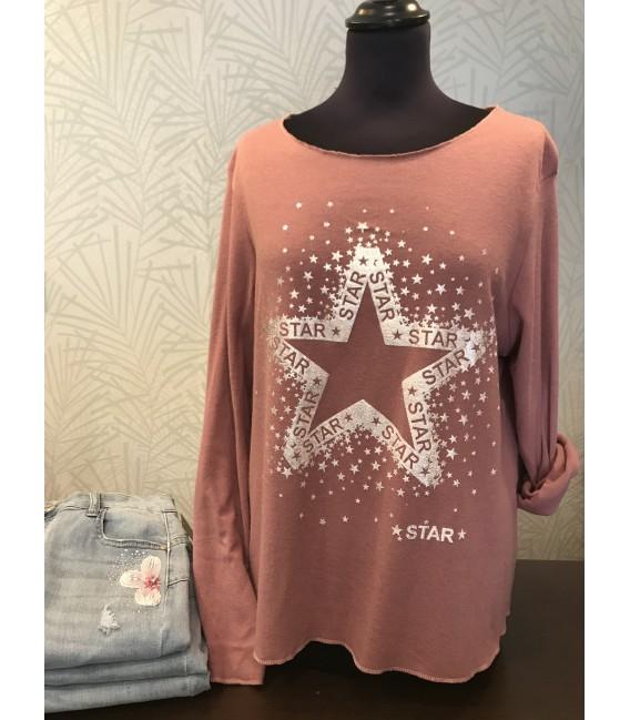 JERSEY STAR
