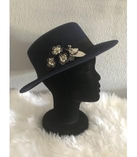 Sombrero pedreria